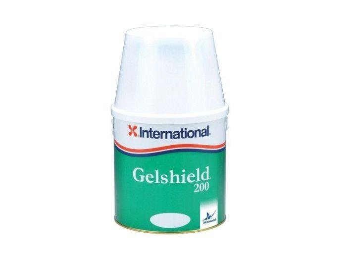 Противоосмотический грунт GELSHIELD 200_2,5 л