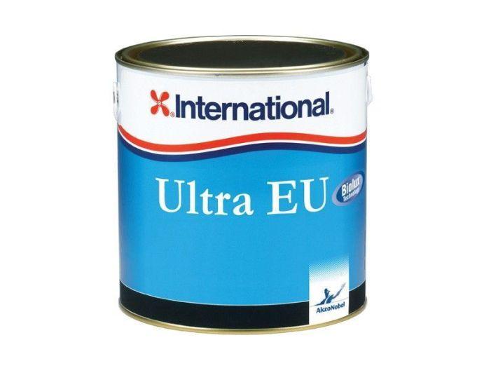 Краска необрастающая ULTRA EU_2,5 л