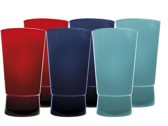 ENJOY LIFE набор стаканов для содовой, набор 6 шт.