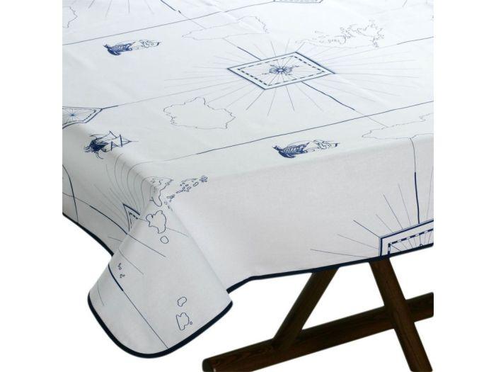 COLUMBUS скатерть с тефлоновым покрытием, 115 х 100 см