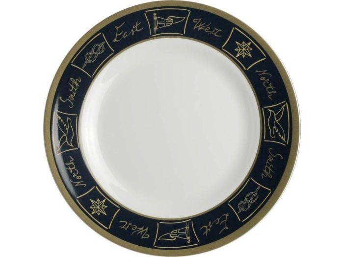 NEPTUNO тарелка плоская, 6 шт.