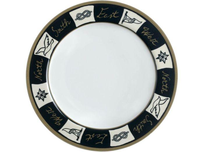 NEPTUNO тарелка глубокая, 6 шт.