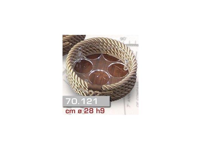 Держатель стаканов, Ø 28 см