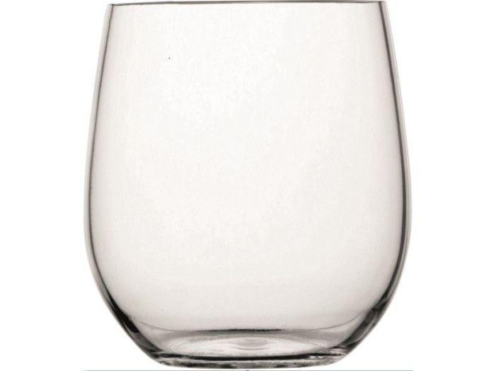 COLUMBUS Набор стаканов с нескользящей основой, набор 6 шт