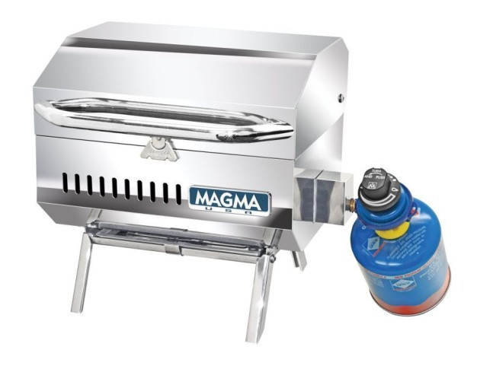 Газовый гриль Magma Trail Mate (A10-801CE-2)