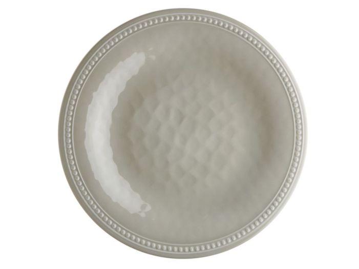 Harmony тарелка плоская, песочна набор 6 шт.