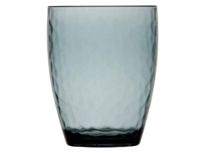 HARMONY Набор бокалов для воды, голубой 6 шт.