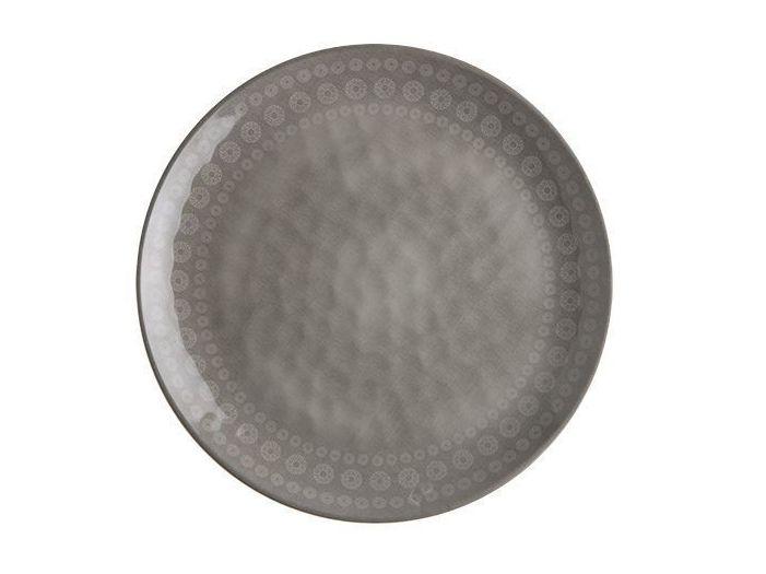 ROSETTE тарелка десертная, кокосовая набор 6 шт.