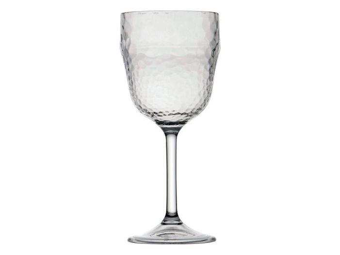 ROSETTE бокалы для вина, цвет льда набор 6 шт.