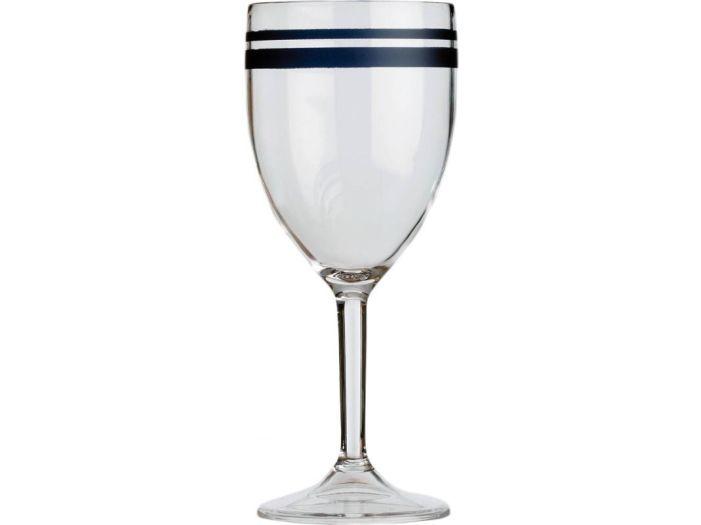 CANNES   MONACO бокал винный, набор 6 шт.