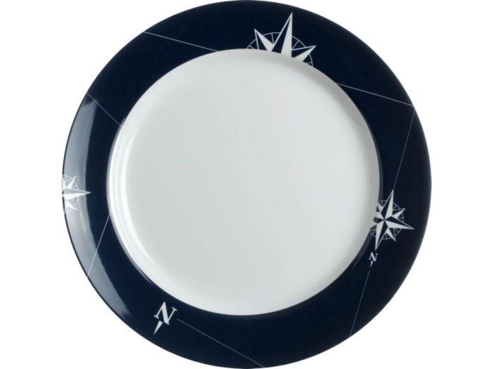 NORTHWIND тарелка плоская ✵, набор 6 шт.