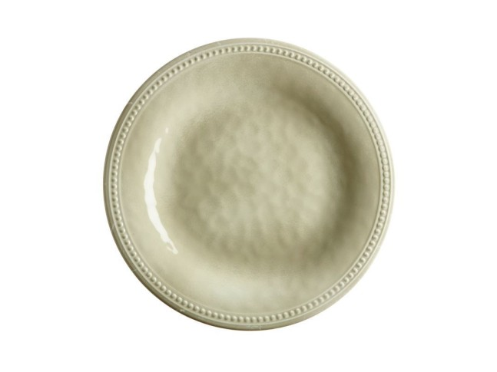 HARMONY тарелка десертная, песочная набор 6 шт.