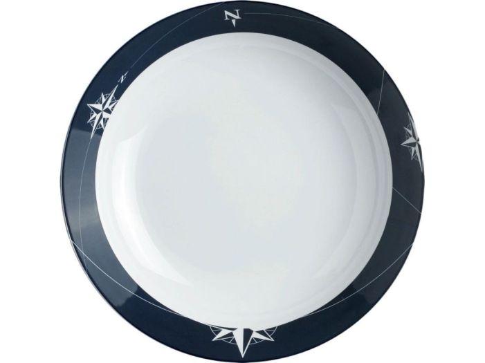 NORTHWIND тарелка для супа ✵, набор 6 шт.
