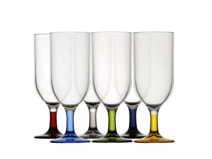 PARTY набор бокалов для воды