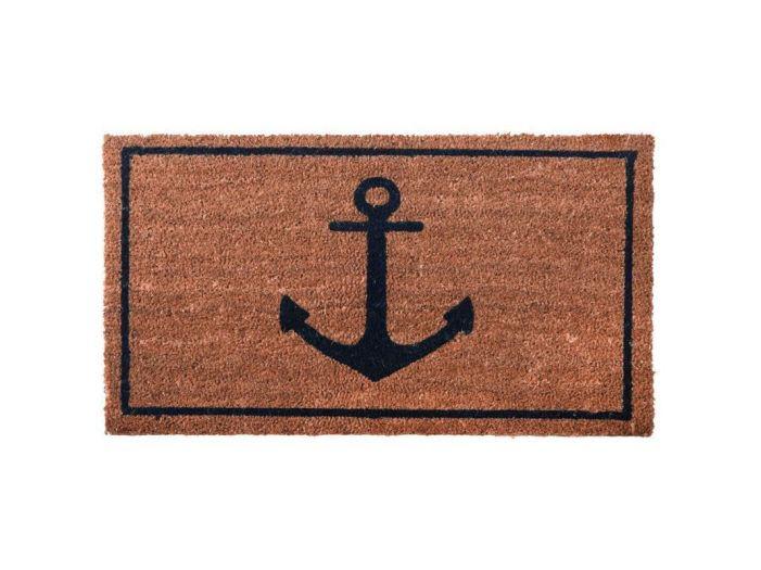 Декоративный коврик Anchor