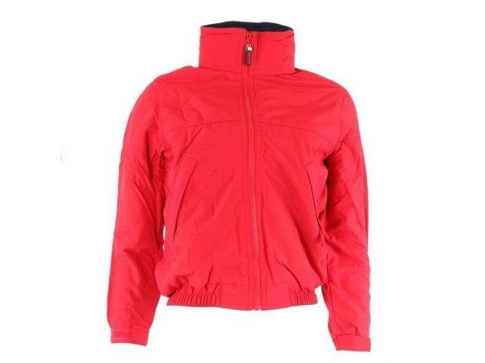 Зимняя куртка Slam WS JKT JUNIOR NEW