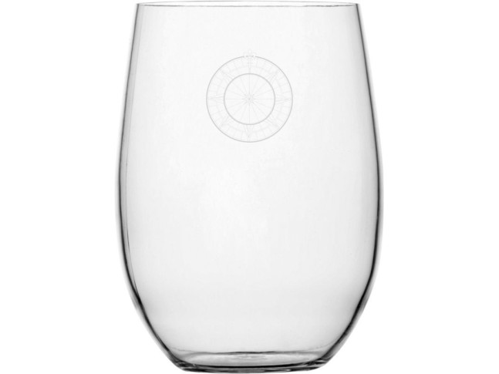 BALI стакан для воды, набор 6 шт.