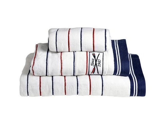 SPIRIT Комплект 3 полотенца,белые