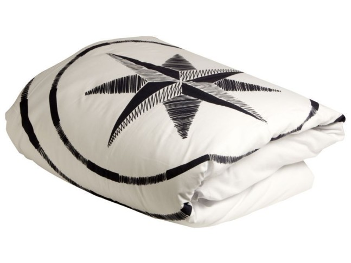FREE STYLE односпальное одеяло, кремовое