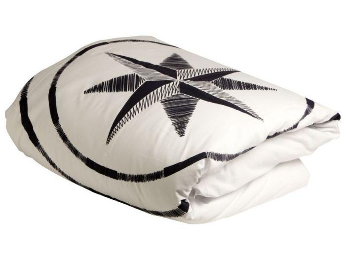 FREE STYLE двухспальное одеяло, белое