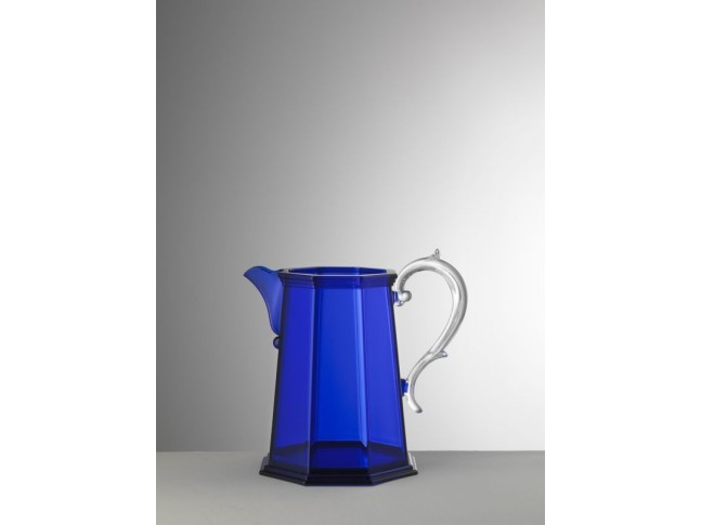 MARIO GIUSTI Кувшин для воды OTTAVIANA, синий