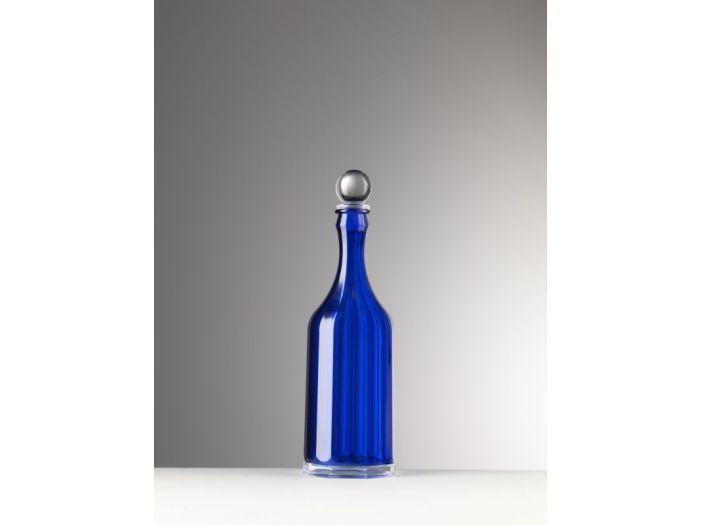 MARIO GIUSTI Бутылка для воды, синяя BONA NOTTE