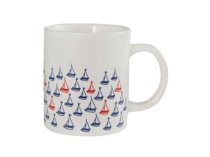 BATELA Чашка Sailing Boats