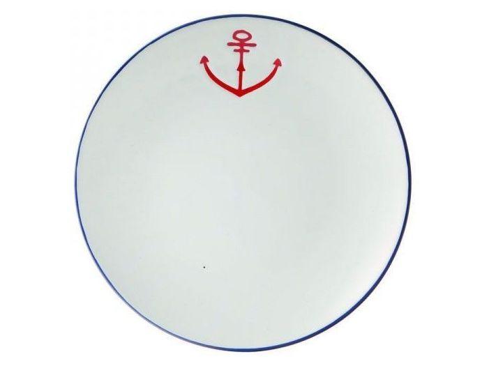 BATELA Набор тарелок Anchor 25 см