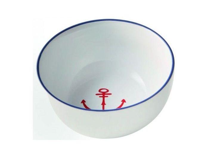 BATELA Набор суповых тарелов Anchor