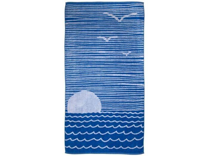 Пляжное полотенце LANDSCAPE