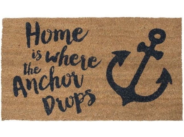 Декоративный коврик Home