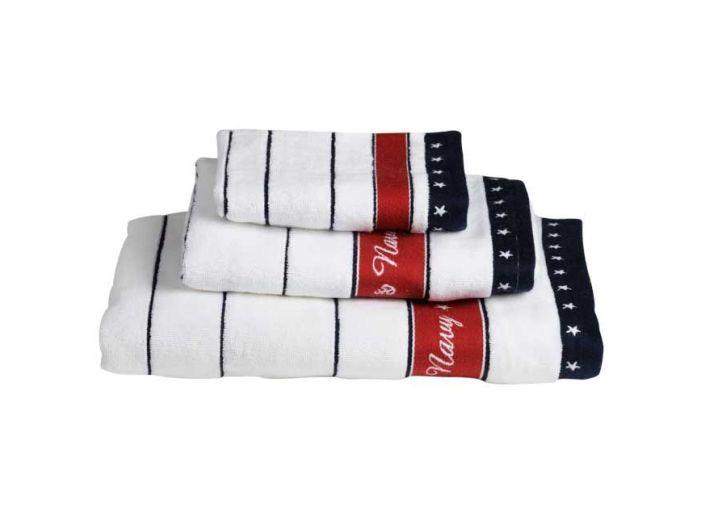 ROYAL RED комплект 3 полотенца