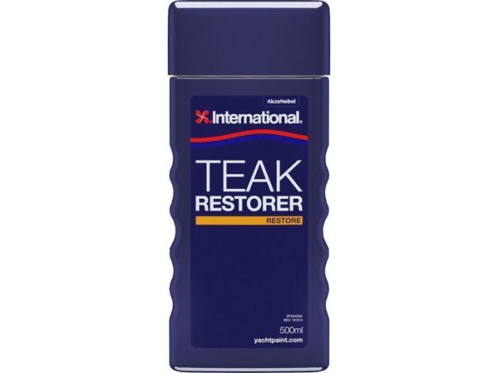 Очиститель для тика TEAK RESTORER_0,5 л