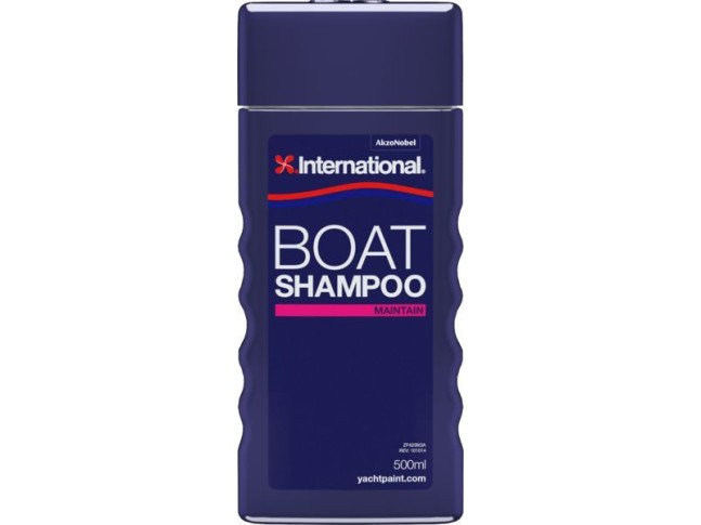 Очиститель надводной части BOAT SHAMPOO_0,5 л