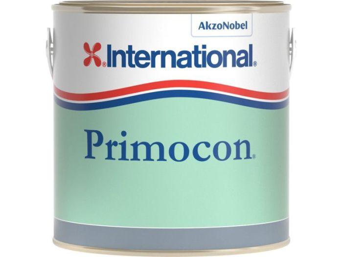 Грунтовка яхтенная International Primocon 2,5 л.