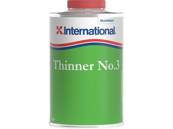 Растворитель THINNER №3