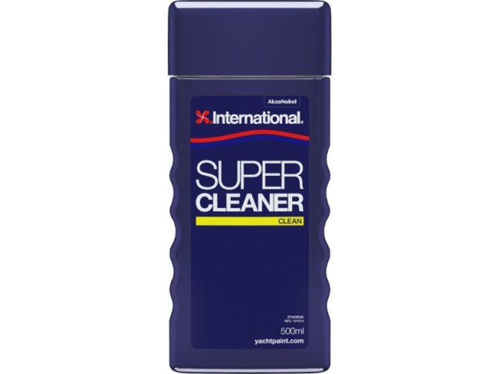 Очиститель, концентрат SUPER CLEANER_0,5 л