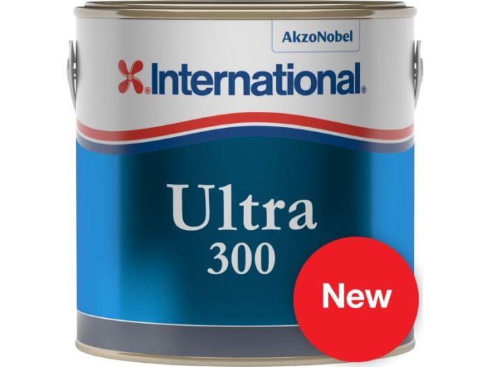 Краска необрастающая ULTRA 300 0.75