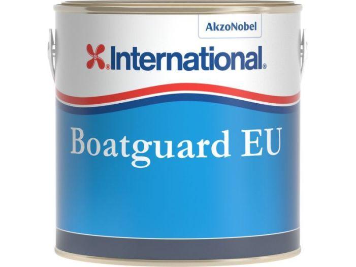 Краска Boatguard EU 0.75 л