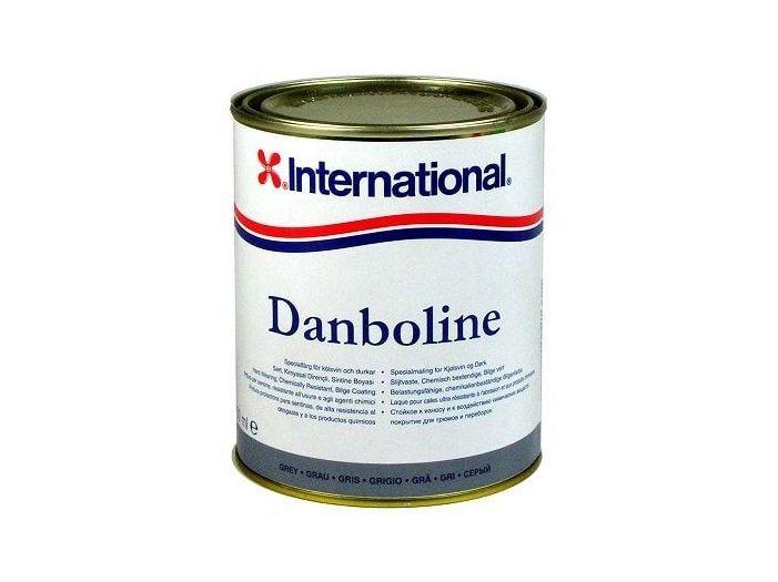 Трюмная краска International 2,5 Danboline