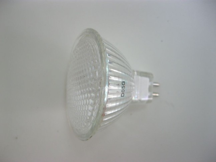 Лампа галогеновая 24 в