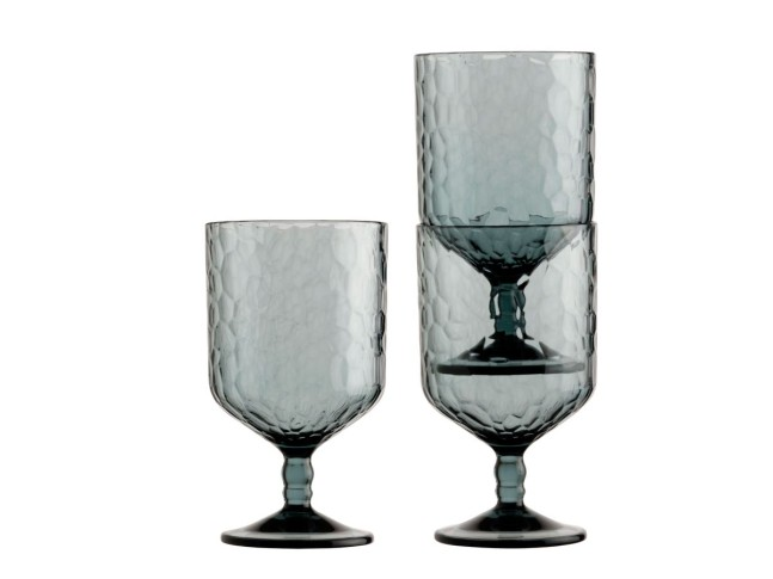 PARTY бокалы для вина набор 12 шт.