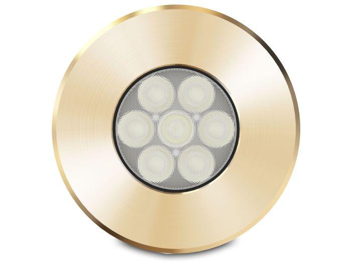 Подводный свет ALLURE 250XFM GEN2 MK2-голубой-110-240V AC