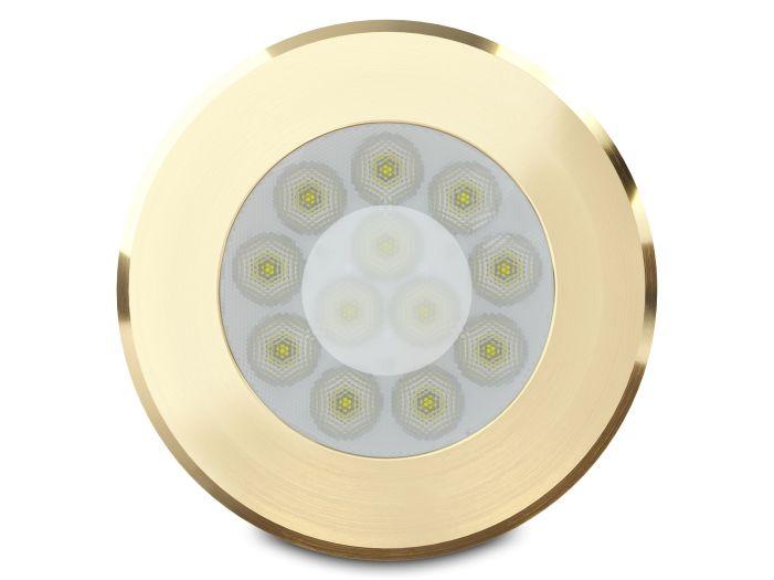Подводный свет ALLURE COLOURS XFM GEN2 MK-24V DC
