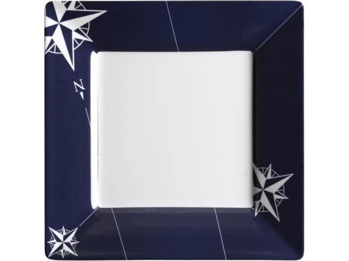 NORTHWIND квадратная миска ✵, набор 6 шт.