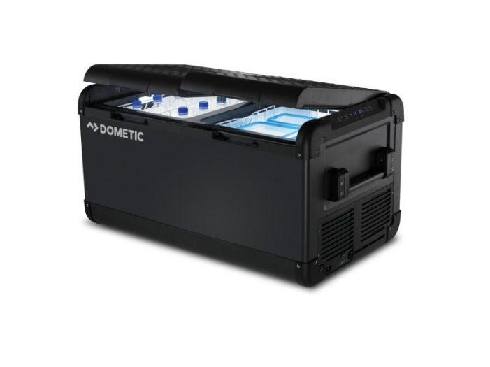 Автохолодильник Dometic CFX CoolFreeze CFX-95DZ Black Edition