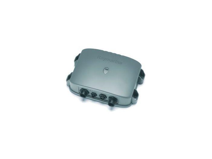 Цифровой модуль эхолота Raymarine DSM300
