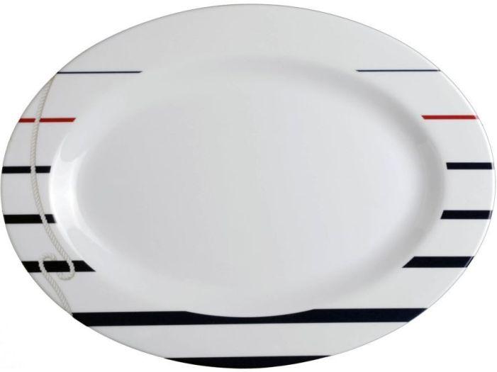 CANNES сервировочные тарелки