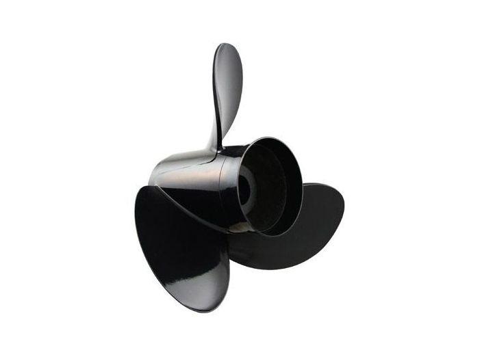 Винт алюминиевый HUSTLER второй генерации . Диаметр и шаг: 10-3/8х14