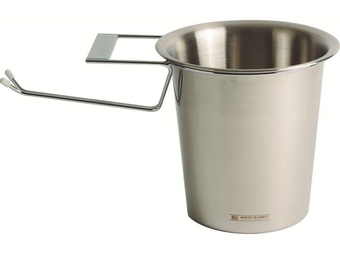 WINDPROOF Ведерко для охлаждения шампанского, нержавеющая сталь